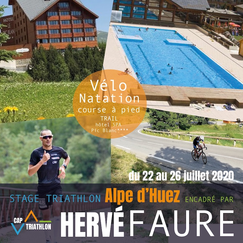 stage triathlon hervé faure